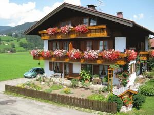 Telefonnummer Gästehaus Marlies | Ferienwohnungen in Oberstdorf